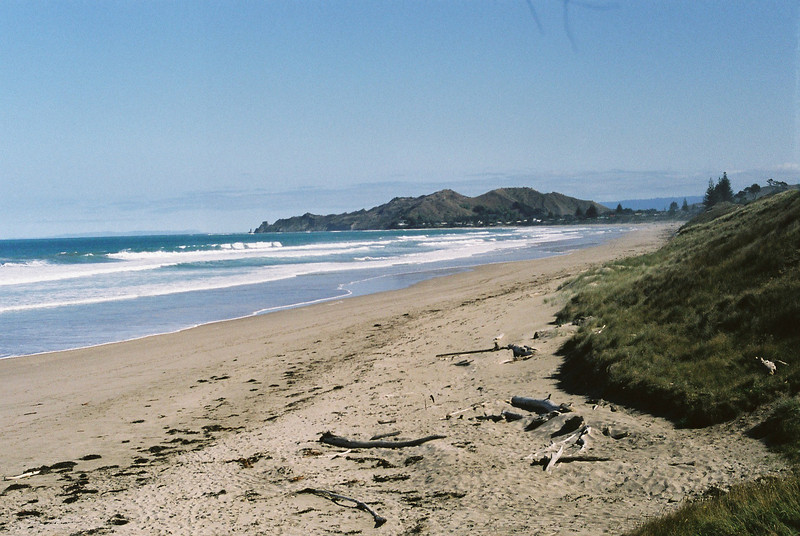 North Island Beach