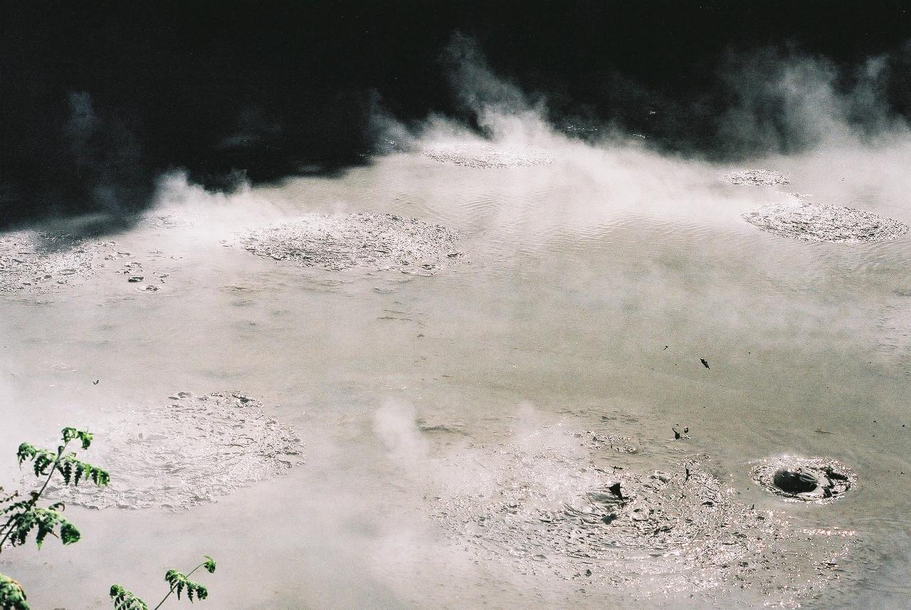 Wai-O-Tapu - Thermal Wonderland