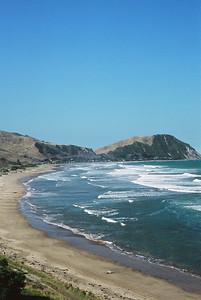 Some beach