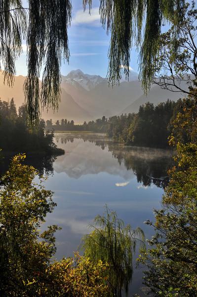 2009-10  New Zealand and Australia