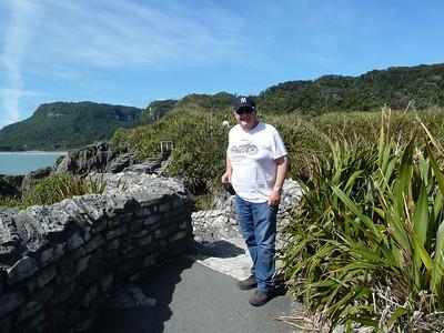 New Zealand summer 2013