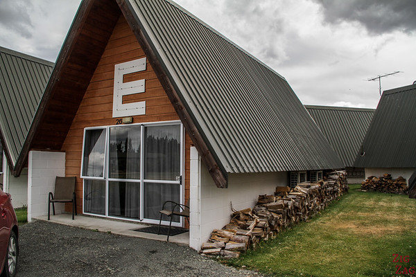 Where to stay in New Zealand Pukaki twizel accommodation 1