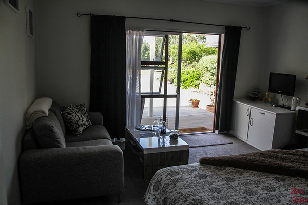 Martinborough Experience B&B 2