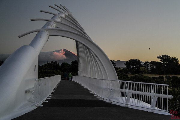 New Zealand North Island Itinerary 1 week - Taranaki 2