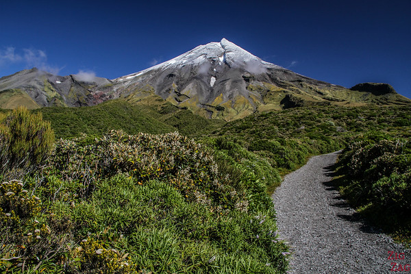 New Zealand North Island Itinerary 1 week - Taranaki 3