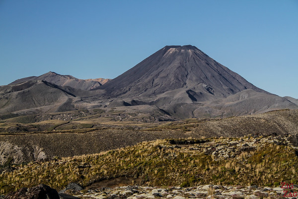 New Zealand North Island Itinerary 1 week - Tongariro 3
