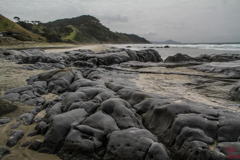Meilleures plages Nouvelle-Zélande - Mangawhai 2