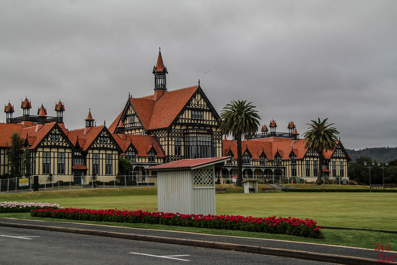 Where to stay in Rotorua 1