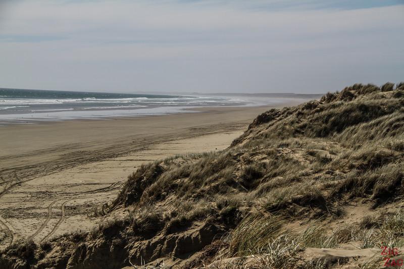 90 mile beach New Zealand photo 2