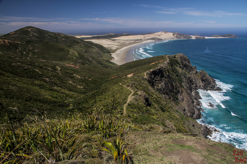 Top New Zealand views - Cape Reinga