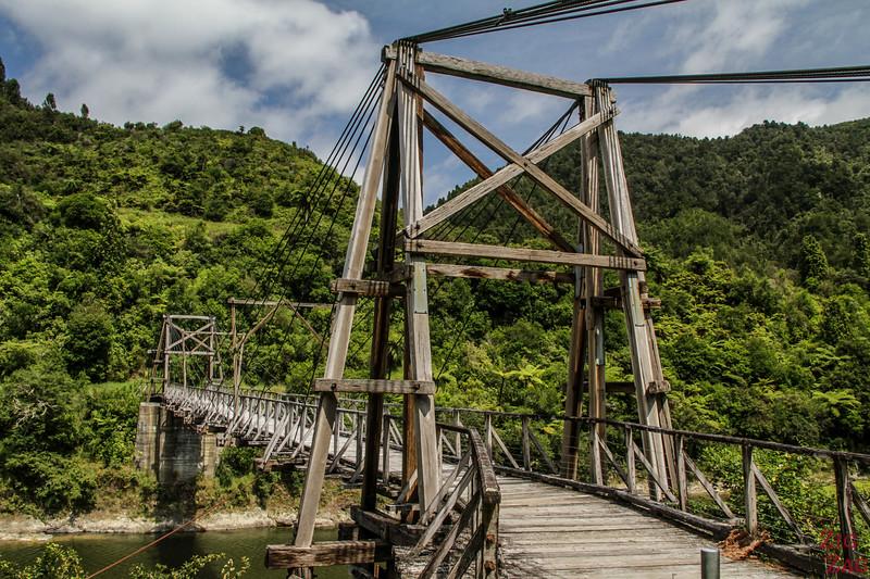 Pont historique de Tauranga 2