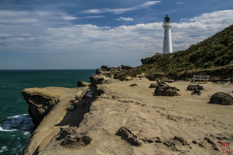 NZ Castlepoint Lighthouse Walk 9