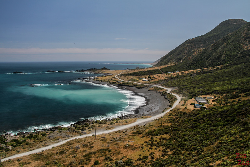 Why visit Cape Palliser in Wairapapa