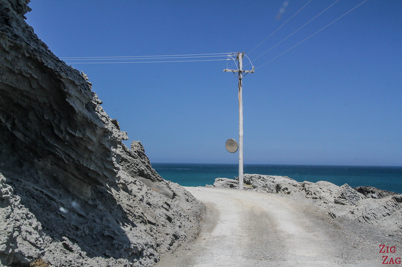 Cape Palliser Road 4