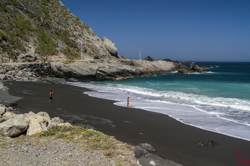 Cape Palliser beaches 2