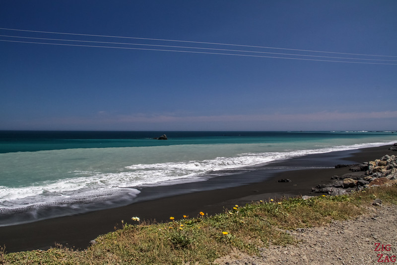 Cape Palliser beaches 1