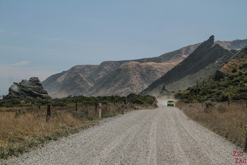 Cape Palliser Road 6