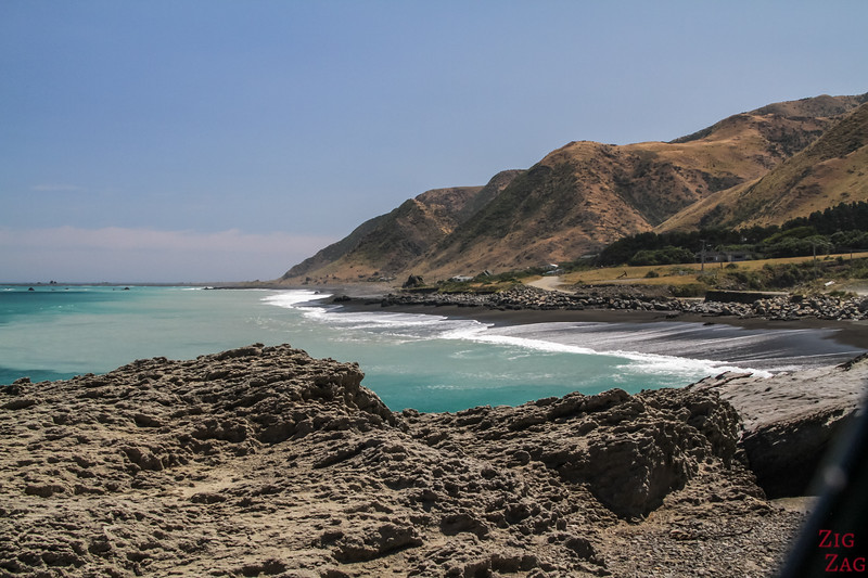 Cape Palliser Road 5