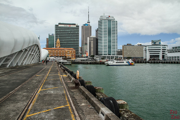 Where to stay in Auckland 2