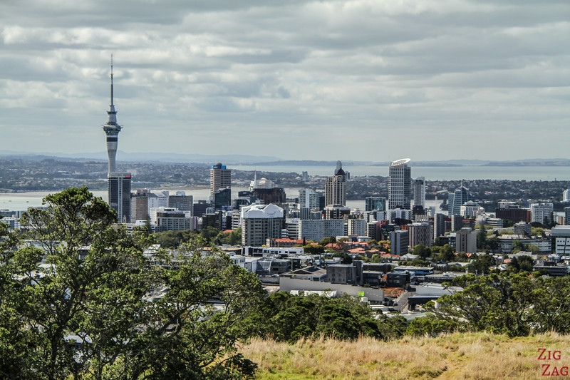 Where to stay in Auckland
