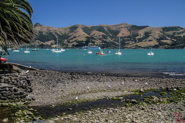 Best cities in New Zealand to stop on your itinerary - Akaroa hotel 2