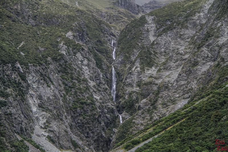Wakefield Waterfall 2