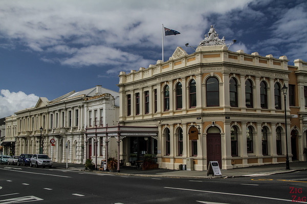 Where to stay in New Zealand - Oamaru accommodation 2