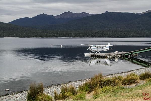 Neuseeland Reiseroute 2 Wochen - Te Anau 3
