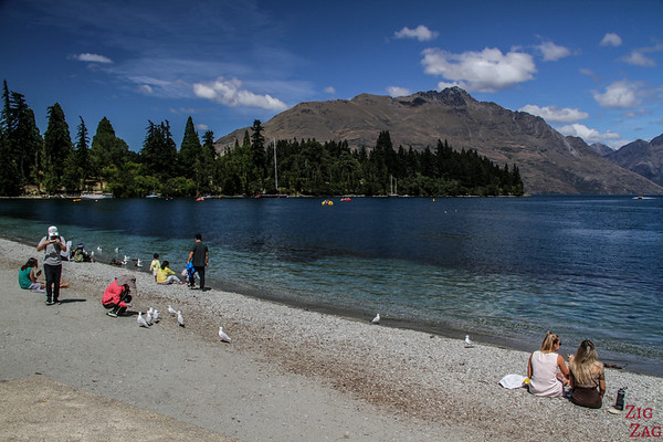 Where to stay in Queenstown 2