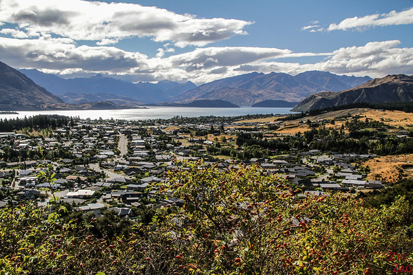 Best cities in New Zealand to stop on your itinerary - Wanaka 2