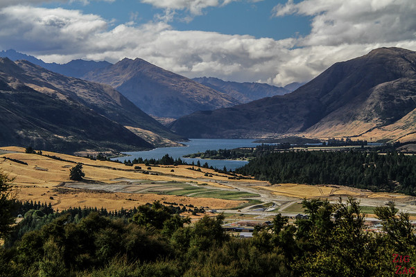 New Zealand South Island Itinerary 7 days - Mt iron