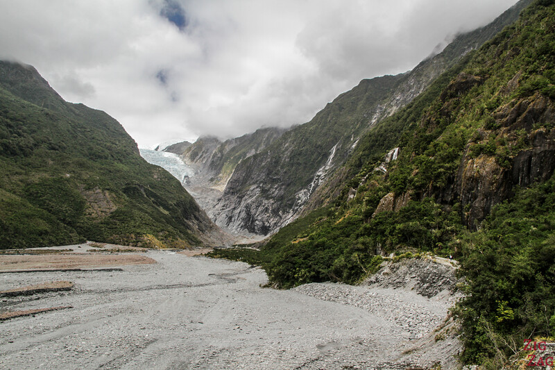 Glaciers of New Zealand - Franz Josef