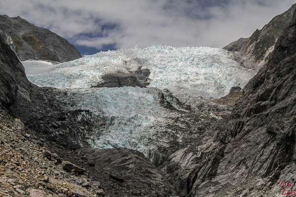 South Island New Zealand Itinerary 10 days - Franz Josef glacier 2