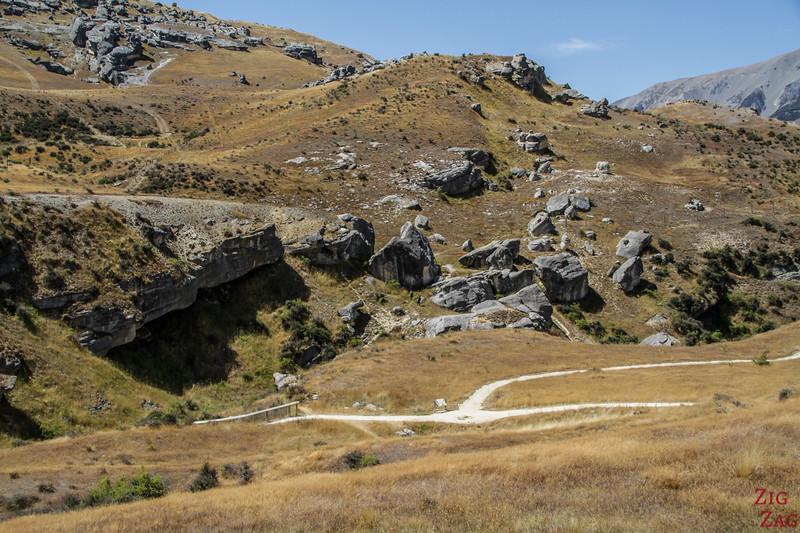 Cave Stream Scenic Reserve 4