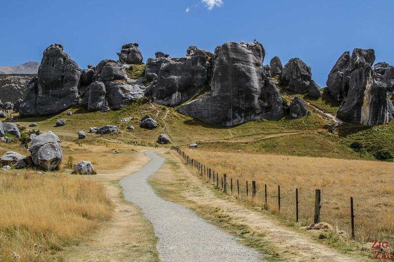 Why visit Kura Tawhiti New Zealand?