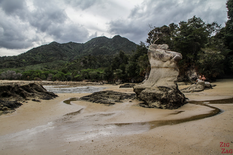 Best places to stay in New Zealand - Abel Tasman
