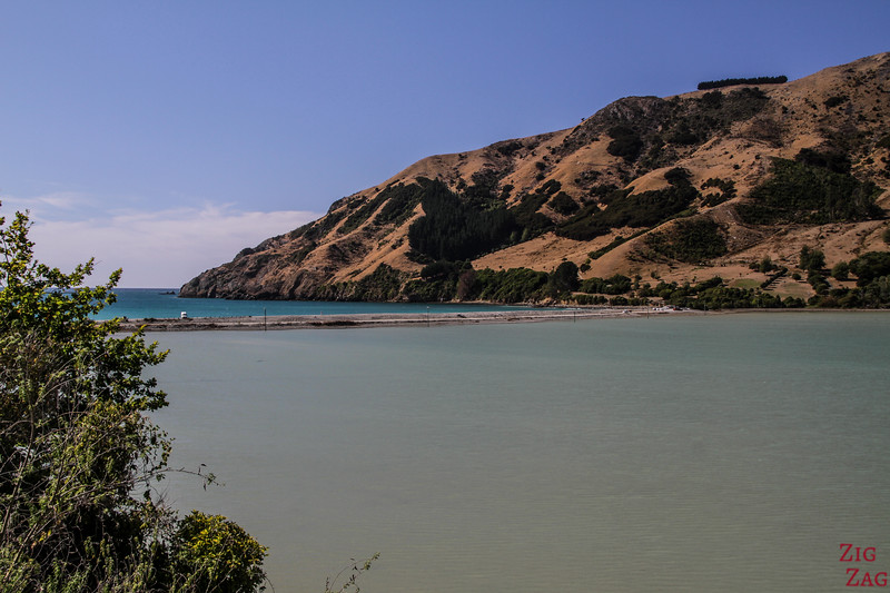 Cable Bay 2
