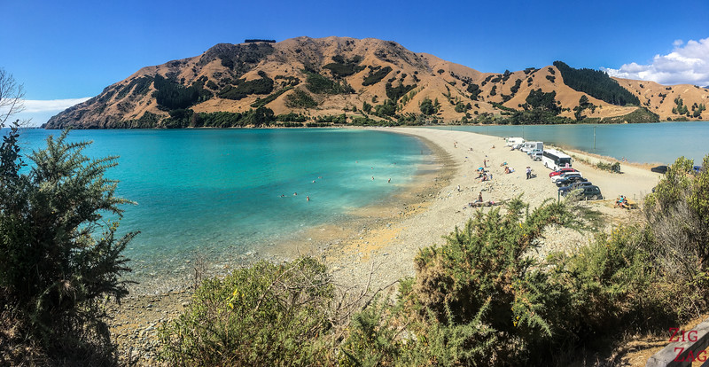 Cable bay NZ