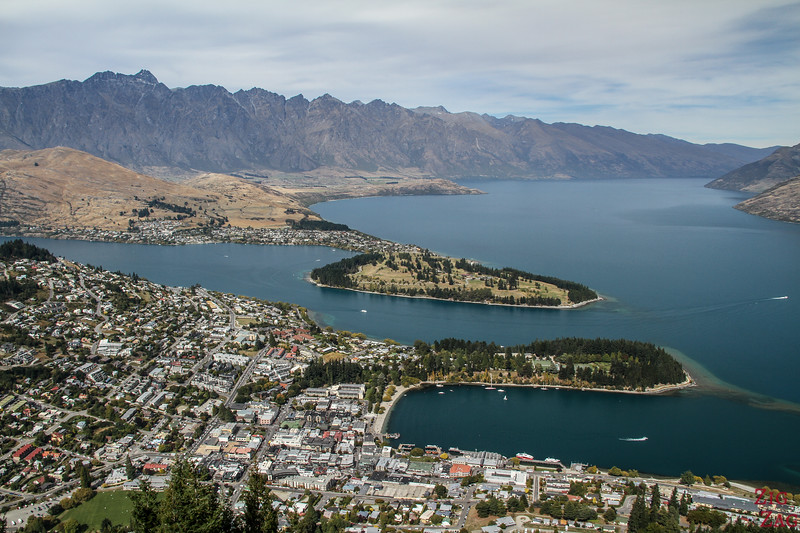 Where to stay in Queenstown 1