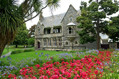 Canterbury Provincial Council