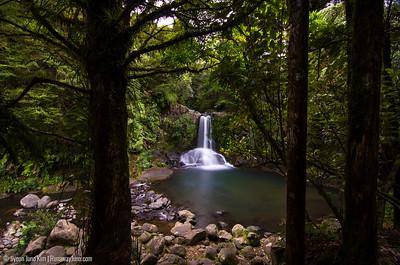Waiau Falls