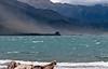 Stormy Lake Wanaka