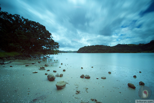 Near Auckland : New Zealand