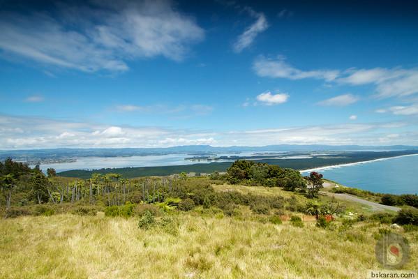 Mount Maunganui, Tauranga, Bay Of Plenty : New Zealand