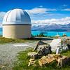 Mt John Observatory, Lake Tekapo