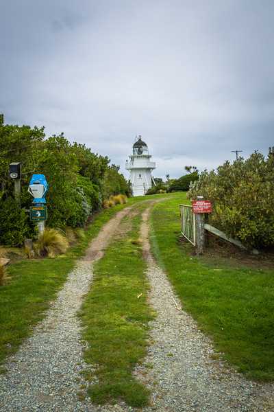 Moeraki, South Island, New Zealand