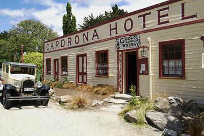 Cardona Hotel