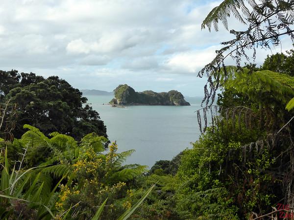 Cathedral cove hike, Coromandel, New Zealand, photo 3