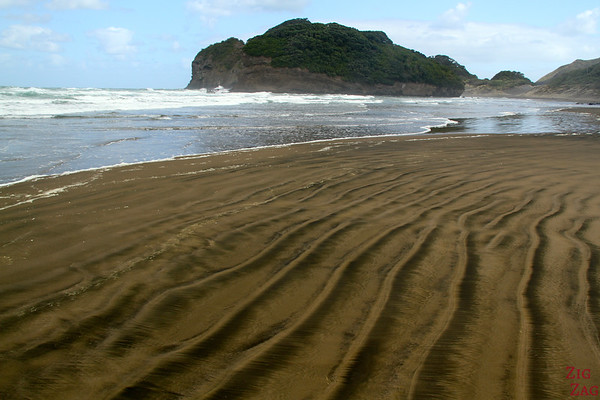 Bethells Beach, New Zealand Photo 1