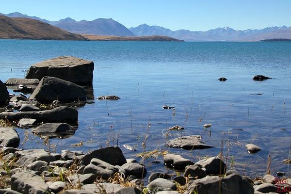 Lake Tekapo, New Zealand, photo 2